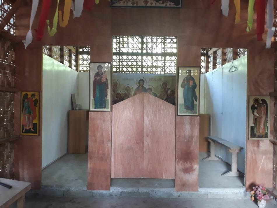 Doors at Mamacao