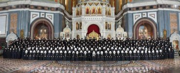 Holy Synod of Moscow
