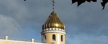 Saint Sergius Mission