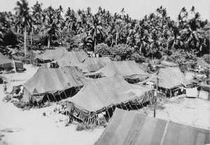 Tubabao Tent Camp
