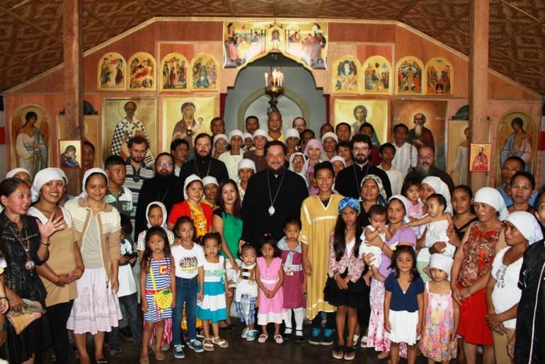 bishop at polomolok