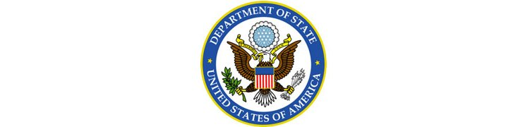 US Department of State seal