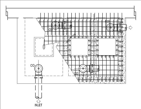 Grease Trap Diagram, Grease, Free Engine Image For User