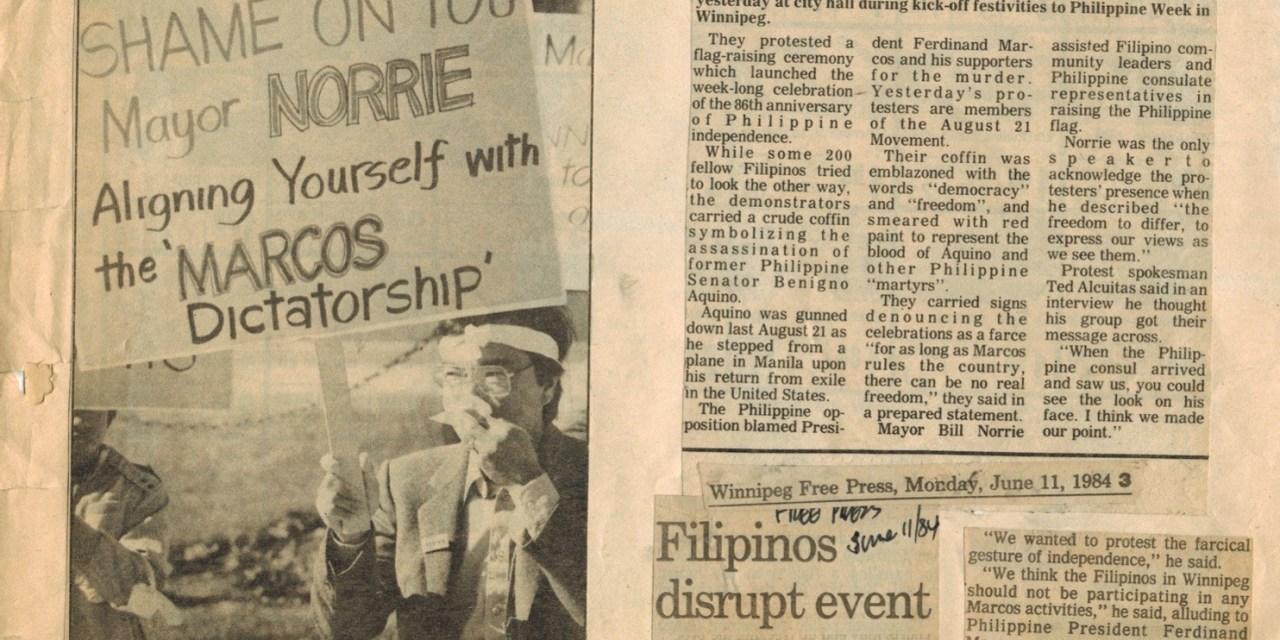 Editorial: No to martial law!