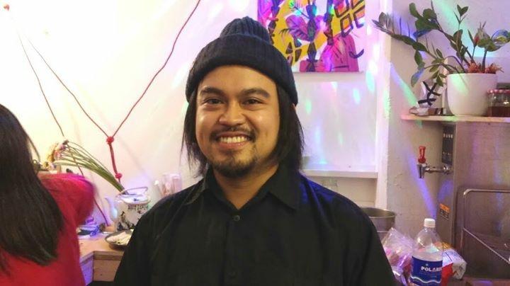 Bulaklak ng Paraiso shows Patrick Cruz's works