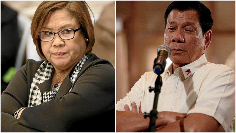 DE LIMA MARKS 3RD YEAR OF UNJUST DETENTION; DECRIES CONTINUED POLITICAL PERSECUTION AGAINST HER