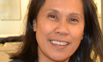 Friends seek help for stricken Crisanta Sampang