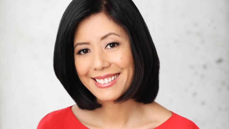 CBC Radio One appoints Filipina journalist