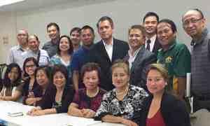 MHHS election tomorrow: Can 'Tatay' Avendano survive 'Nanay' Ching Colobong's challenge?