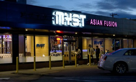 Food: The busy foodie tries Myst Asian Fusion
