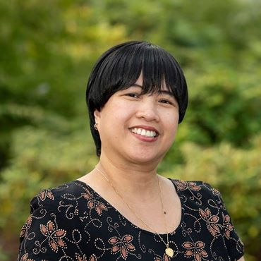Politics: Narima Dela Cruz seeks City of Surrey council seat