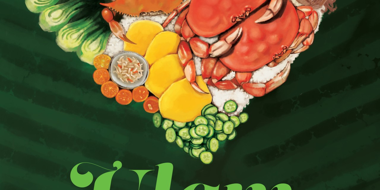 Movie: ULAM: Main Dish celebrates Filipino food