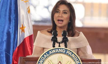 Can Vice President  Robredo come back after Canada visit?