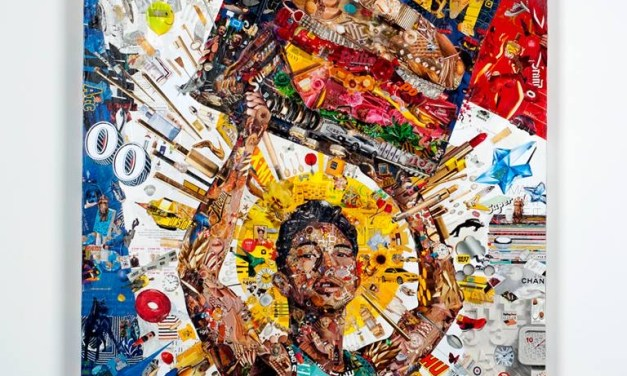 Artist Jay Cabalu finds expression in his art
