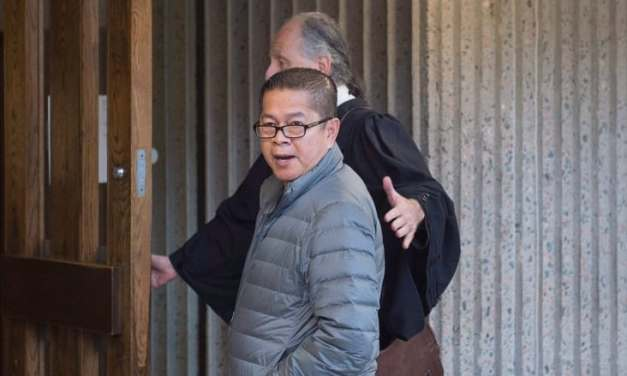Halifax PInoy sentenced to two years in prison