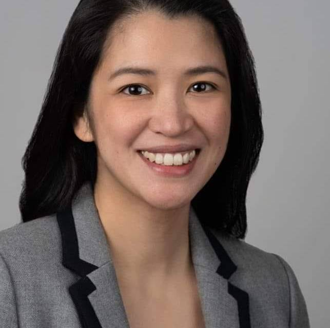 Breaking: Manitoba politics- Malaya Marcelino steps into her mother's shoes