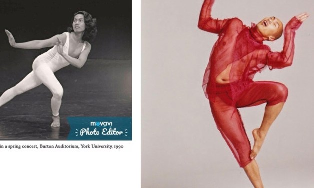 Fame dancer Alvin Tolentino celebrates 30 years of work