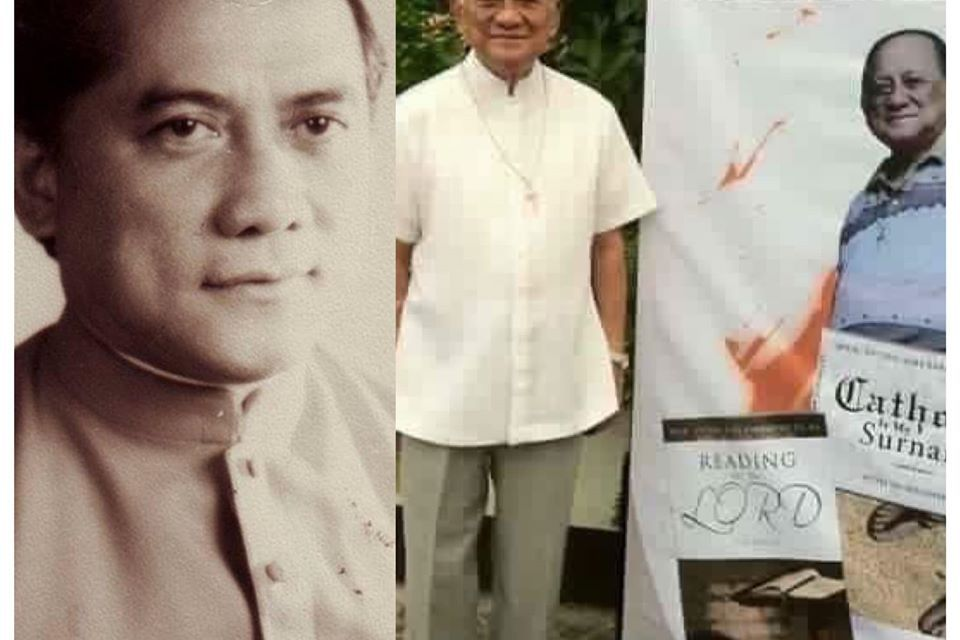 Church sexual abuse:  Second Filipino priest named in sexual abuse scandal
