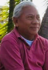 Passages: Pumanaw – Norberto 'Bert' Penaflorida