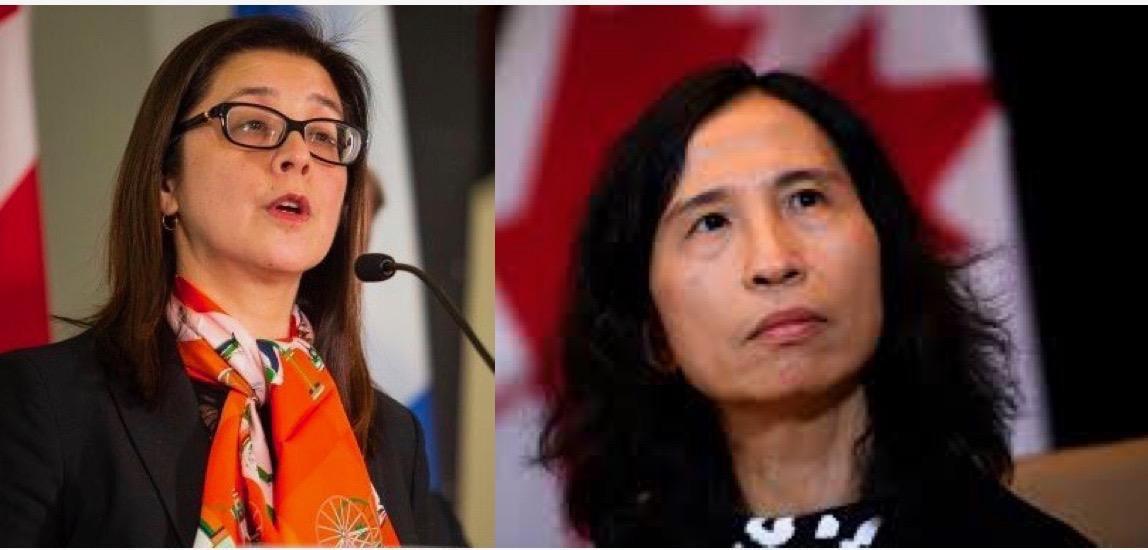 Immigrant doctors lead Canada's fight against Coronavirus