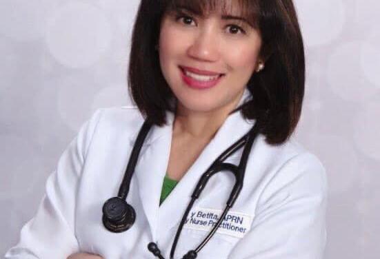 Coronavirus Chronicles 6: Las Vegas nurse seeks prayers