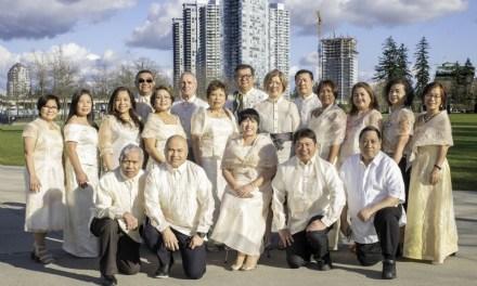 Filipino Heritage Month – SPIDS blood donation drive