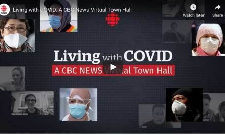 Update: Trolls continue attack on Filipina worker for CBC interview