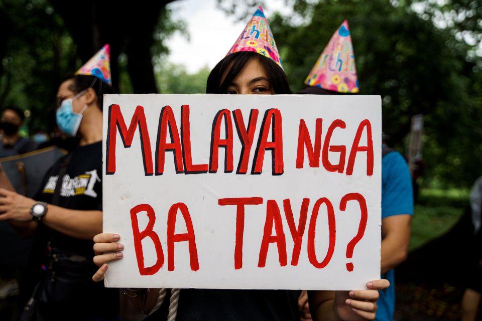 Malaya nga ba Tayo?