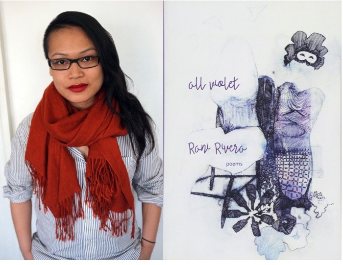 Rani Rivera: Honouring a young poet and daughter