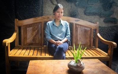 Belgian photog pays tribute to fallen Zarah Alvarez