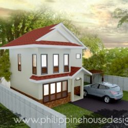 Simple House Designs and Plans Philippine House Designs