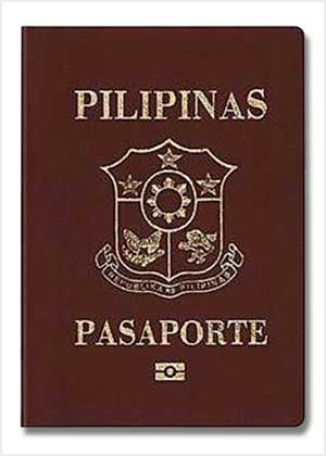 Electronic Passport