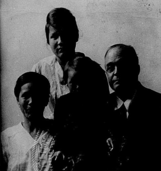 McClure-Carlin-Hamlin-family-1917-passport
