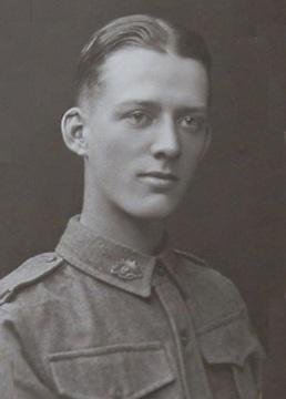 Nield-Frederick-Boden-WWI-uniform