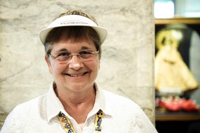 Gerry-Ann Sherk Schwede
