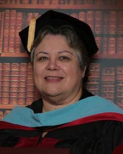 Rosemary Hogan Luciano