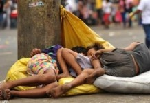 philippines, street kids, homeless, crime, hungry, abandoned
