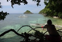 Bayawan, Sipalay, philippines, Negros, Danjugan Island