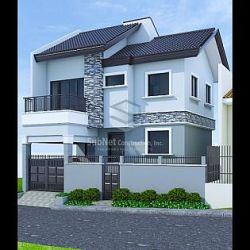 Modern Properties For Sale / Design and Construction Philippines Realty Projects