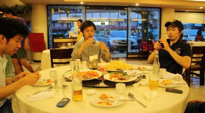 27日目 ターラックで有名な中華料理店フォーチュンは確かにウマい!