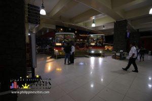 Baguio Victory Liner Baguio City