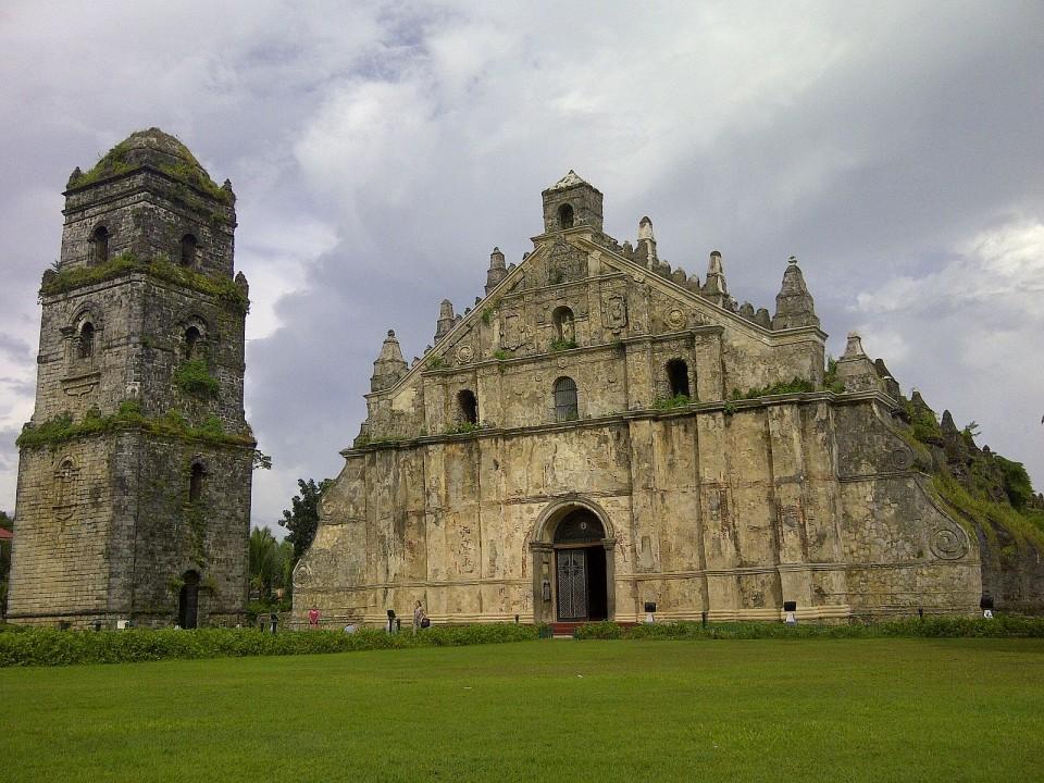 Seven Wonders Philippines