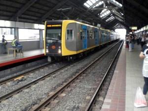 Manila Trains