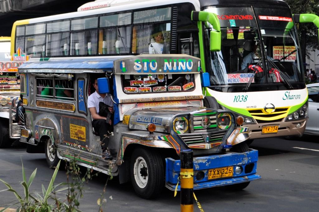 Philippines Trasportations1