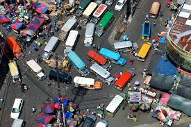 Driving in The Philippines is NOT A RIGHT but a PRIVILEGE.
