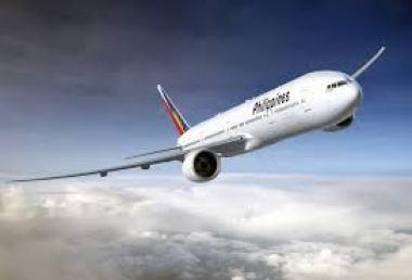 Manila to London