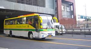 For those among us who cannot afford a new car or a chauffeur driven vehicle the alternative is the good old bus service in the Philippines