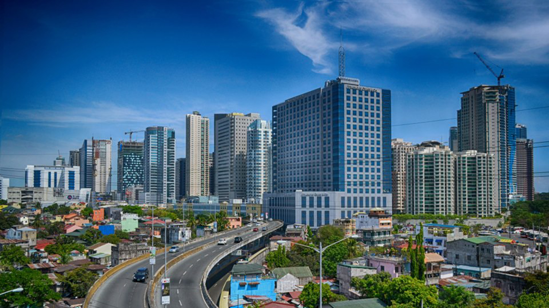 Image result for philippines city