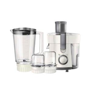 Philips Compact Food Processor HR7510/00