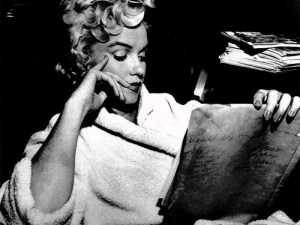 Love Marilyn Premieres on HBO | Philip Sheppard